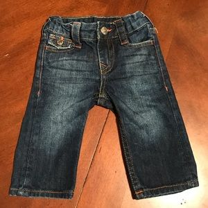 True Religion Baby Boy Jeans
